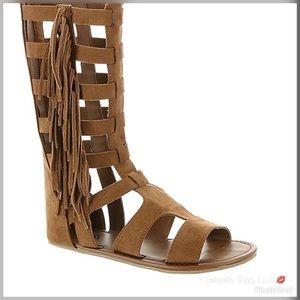 ✨OFFERS✨ Girls Gladiator Sandals
